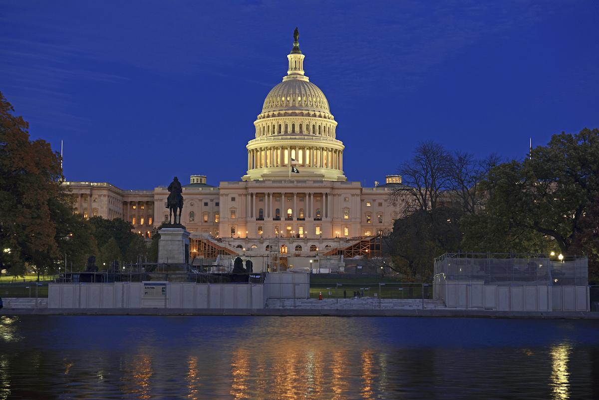 Inauguration Day: Anticipating Updated Workforce Regulations