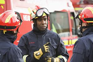 Emergency Response team