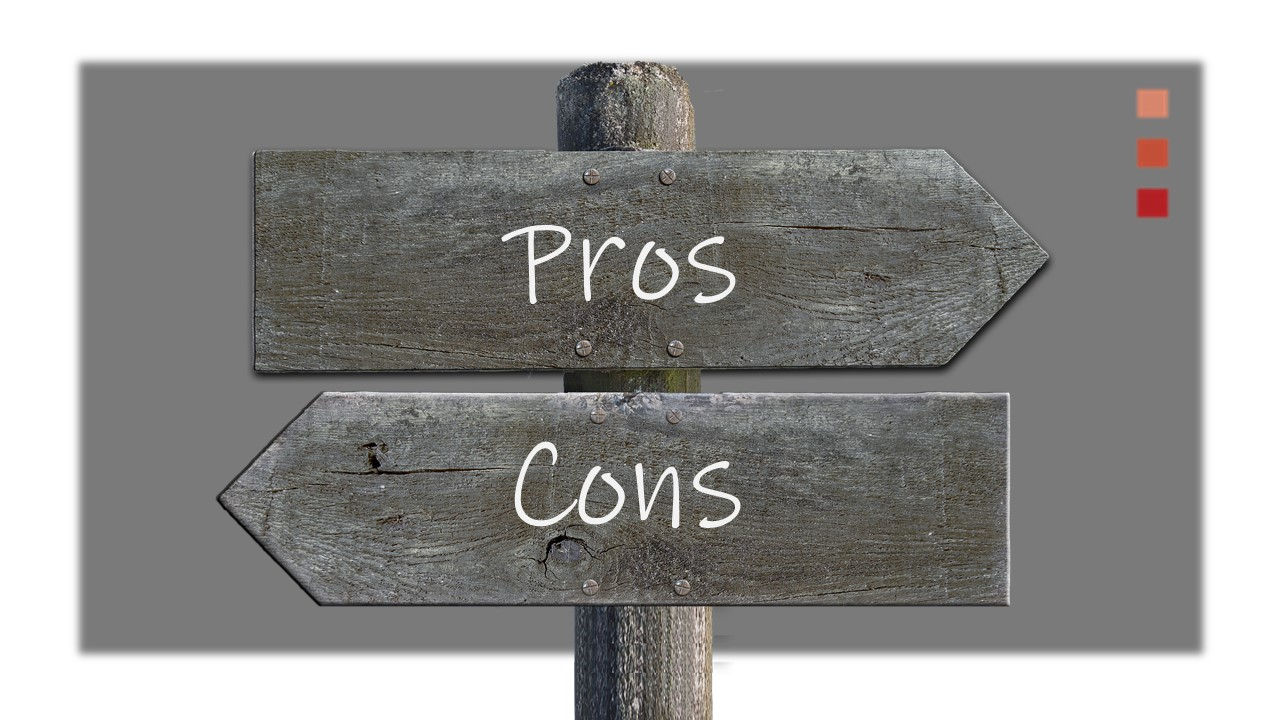 Pros and Cons of competency models