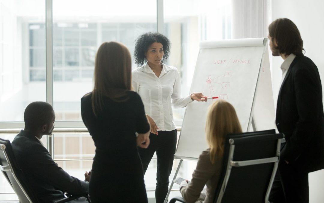 Why You Need to Up Your Succession Planning Game for Millennials