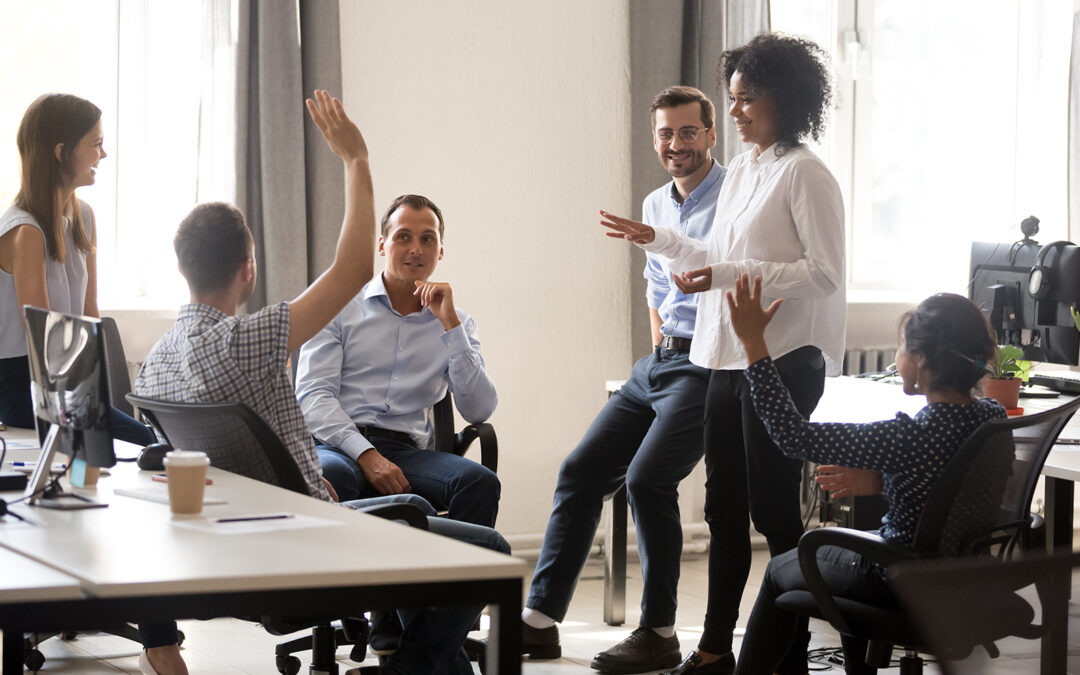 How to Develop Leadership Competencies in Your Millennials