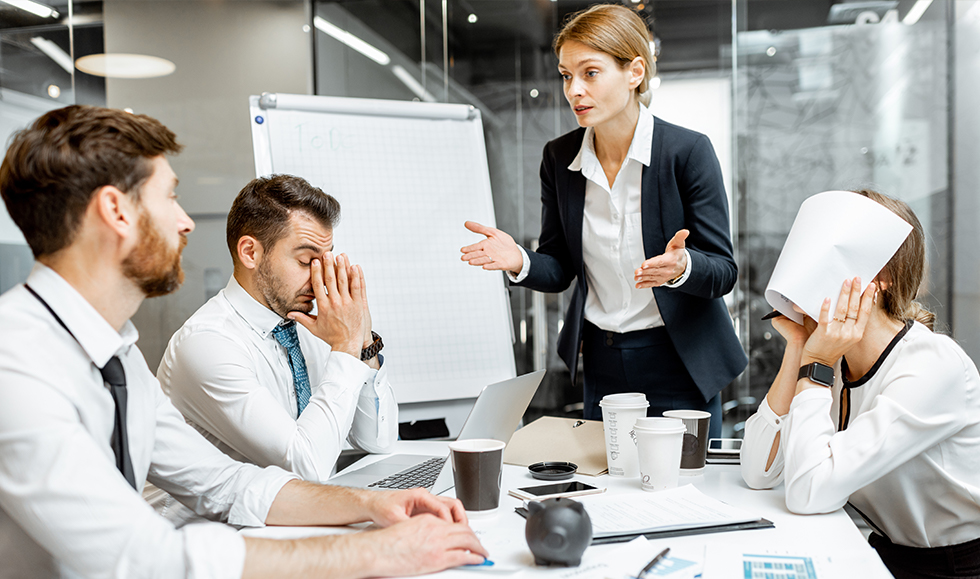 How NOT to Fail at Your Skills Development Program