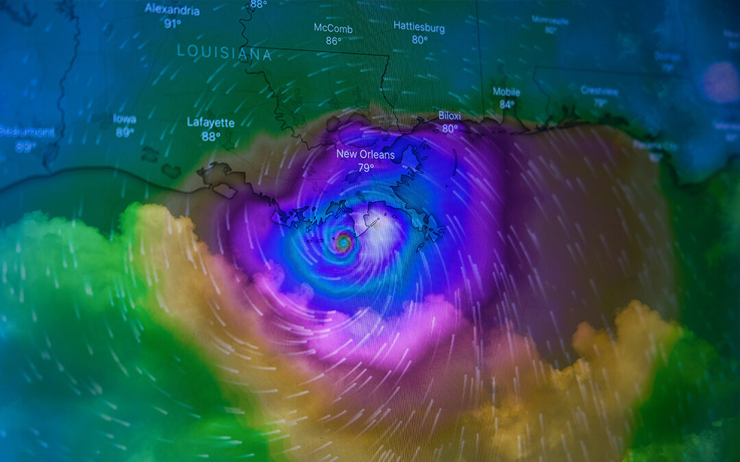 What Did Hurricane Ida Teach Us About Business Continuity Strategy?